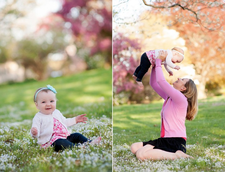 Child and Family Sessions