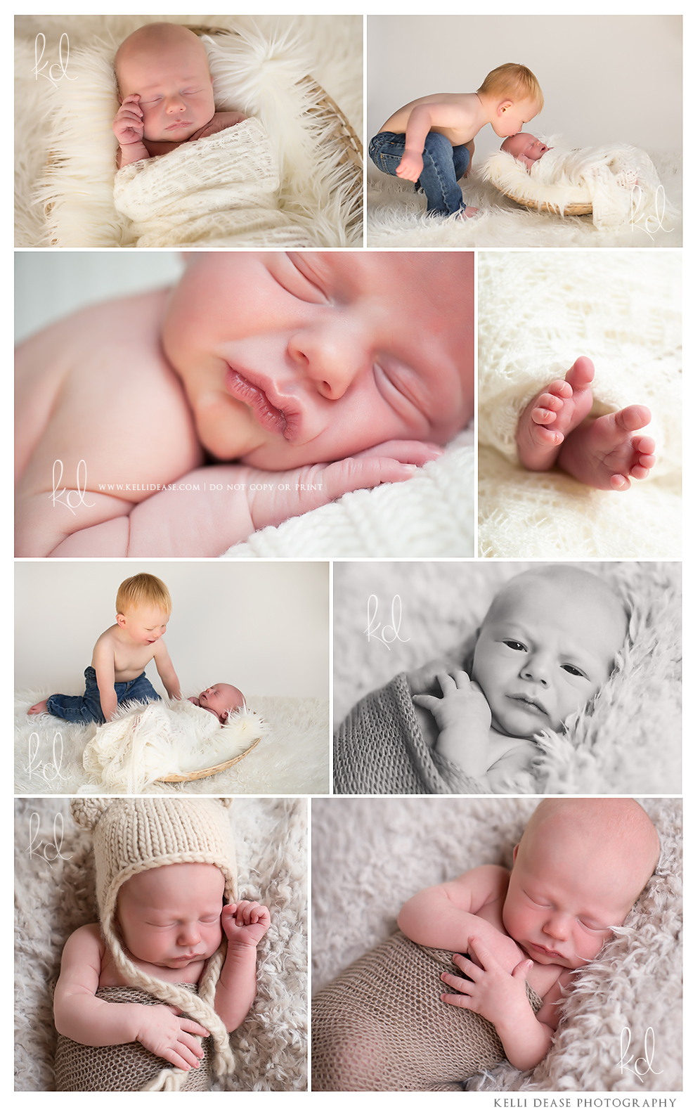 Canton CT Pro Newborn Photographer Studio