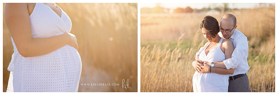 Silver Sands State Park Photography | MIlford, CT Maternity Photographer | CT Family Maternity Photographer | MA Maternity Photography | Maternity Beach Photography | CT Beach Session