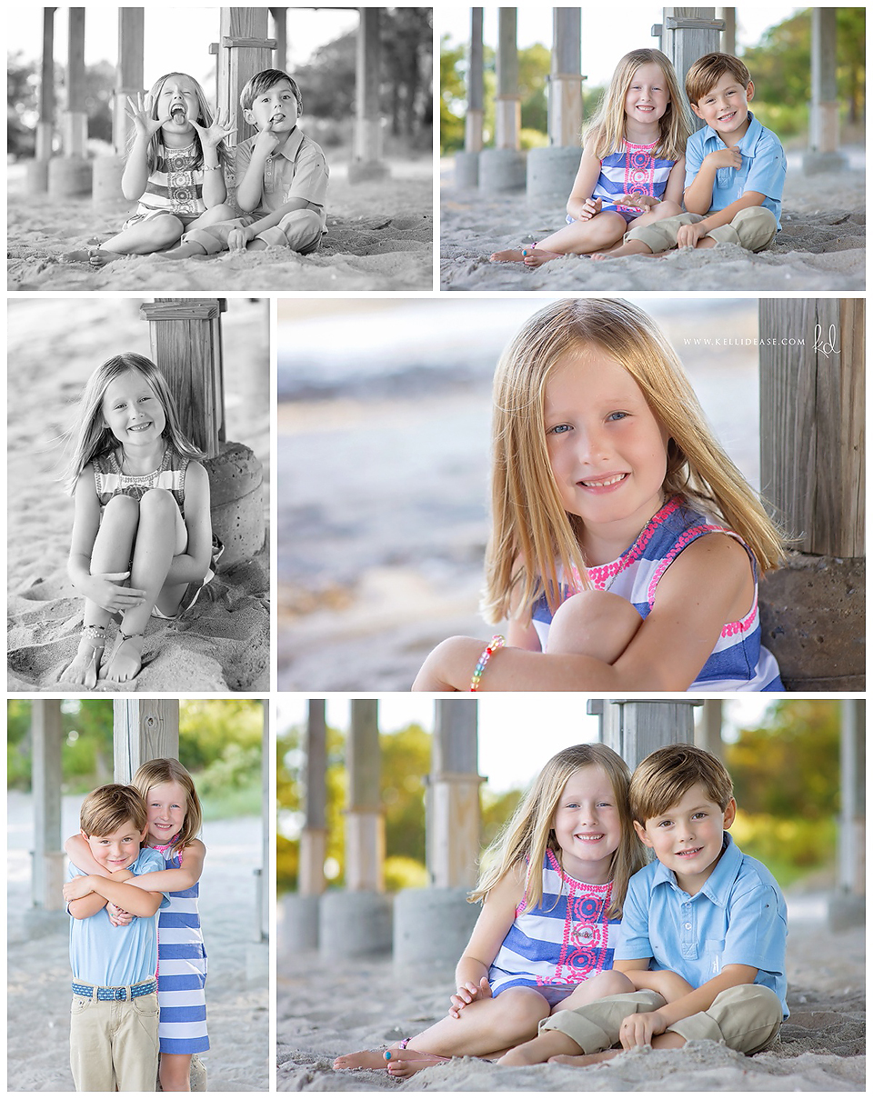 Tod's Point, Greenwich | Greenwich, CT | CT Family Photographer | Family Beach Photography | Greenwich Children's Photographer