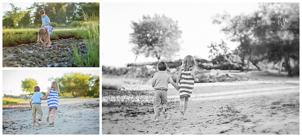 Fairfield County Family Photography | CT Children's Photographer | Tod's Point Family Photography | CT Family Photography | Greenwich Beach Family Photography