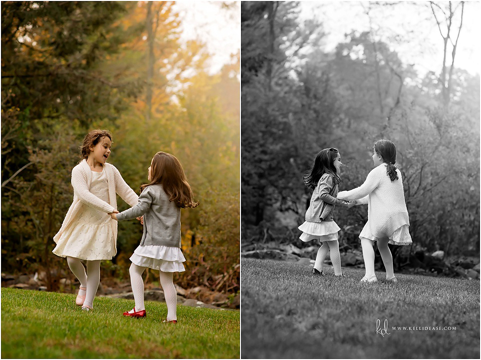 Kelli Dease Photography | Greenwich, CT Sibling Photography | Fairfield County, CT Children's Photographer | CT SIsters Photography