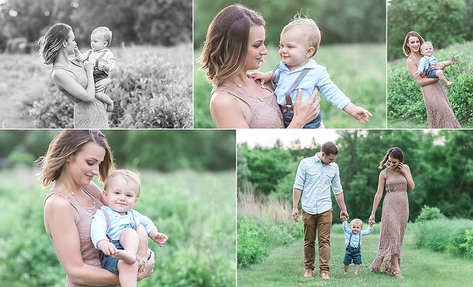 Shooting Outdoor Family Portraits, Family Portraits ... |Outdoor Family Photography