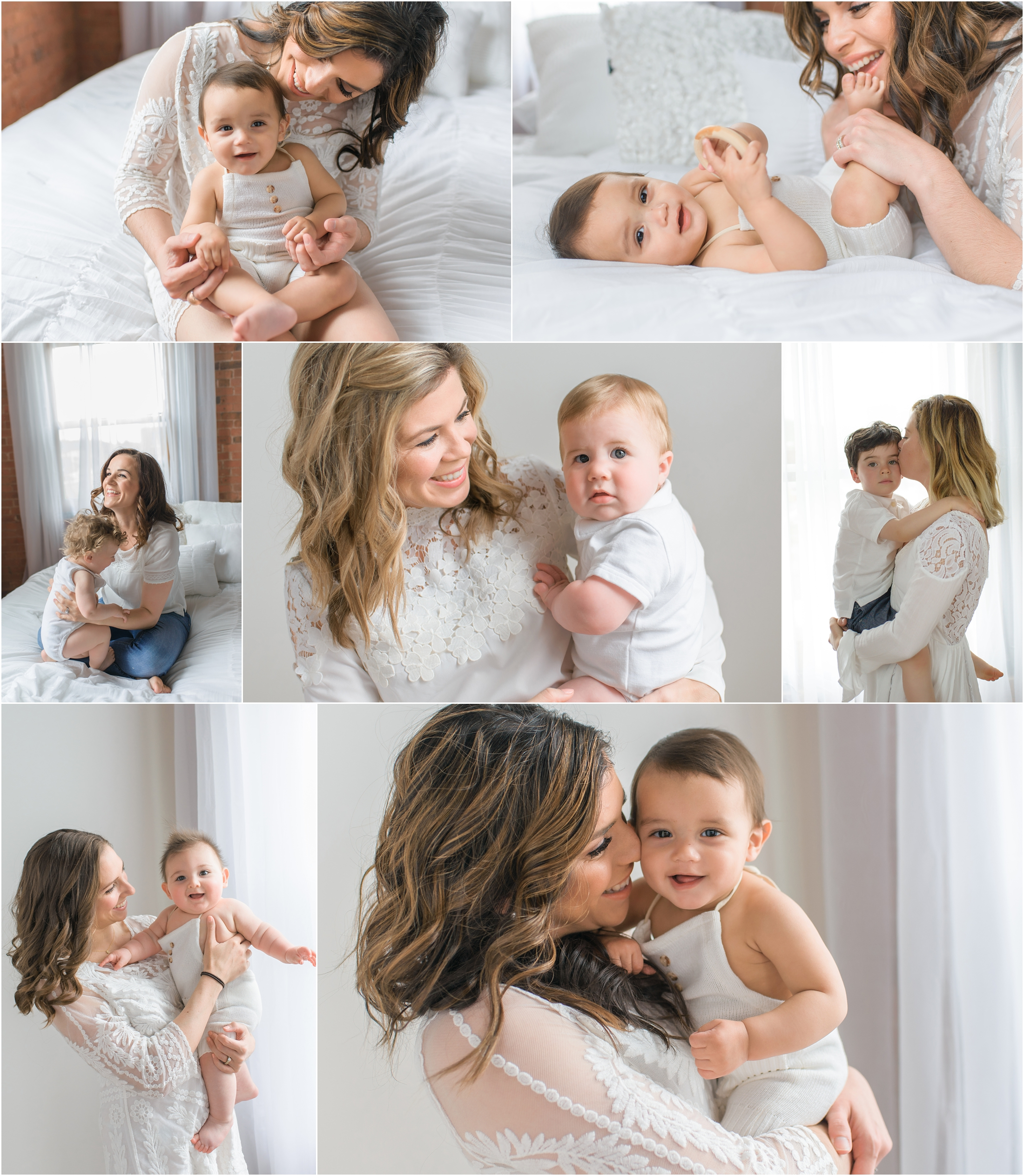 Motherhood photo sessions in West Hartford, Simsbury, Canton, Avon and Farmington Valley CT.