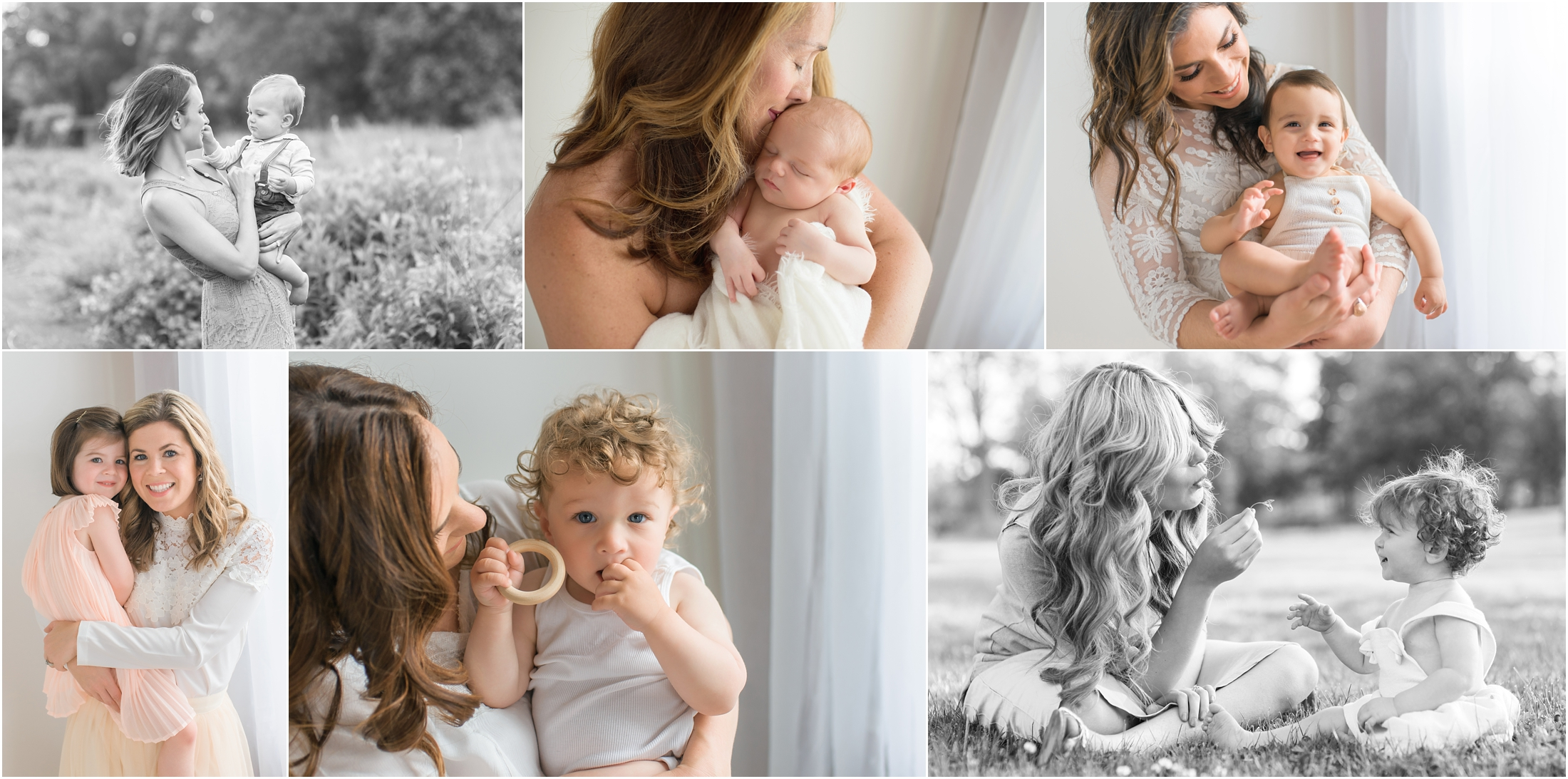 Mommy and Me photo sessions in West Hartford, Simsbury, Canton, Avon and Farmington Valley CT.