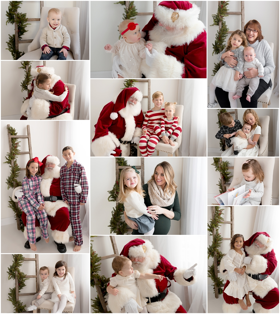 Holiday and Christmas themed photo sessions in the greater Hartford area | CT Photography | www.kellidease.com