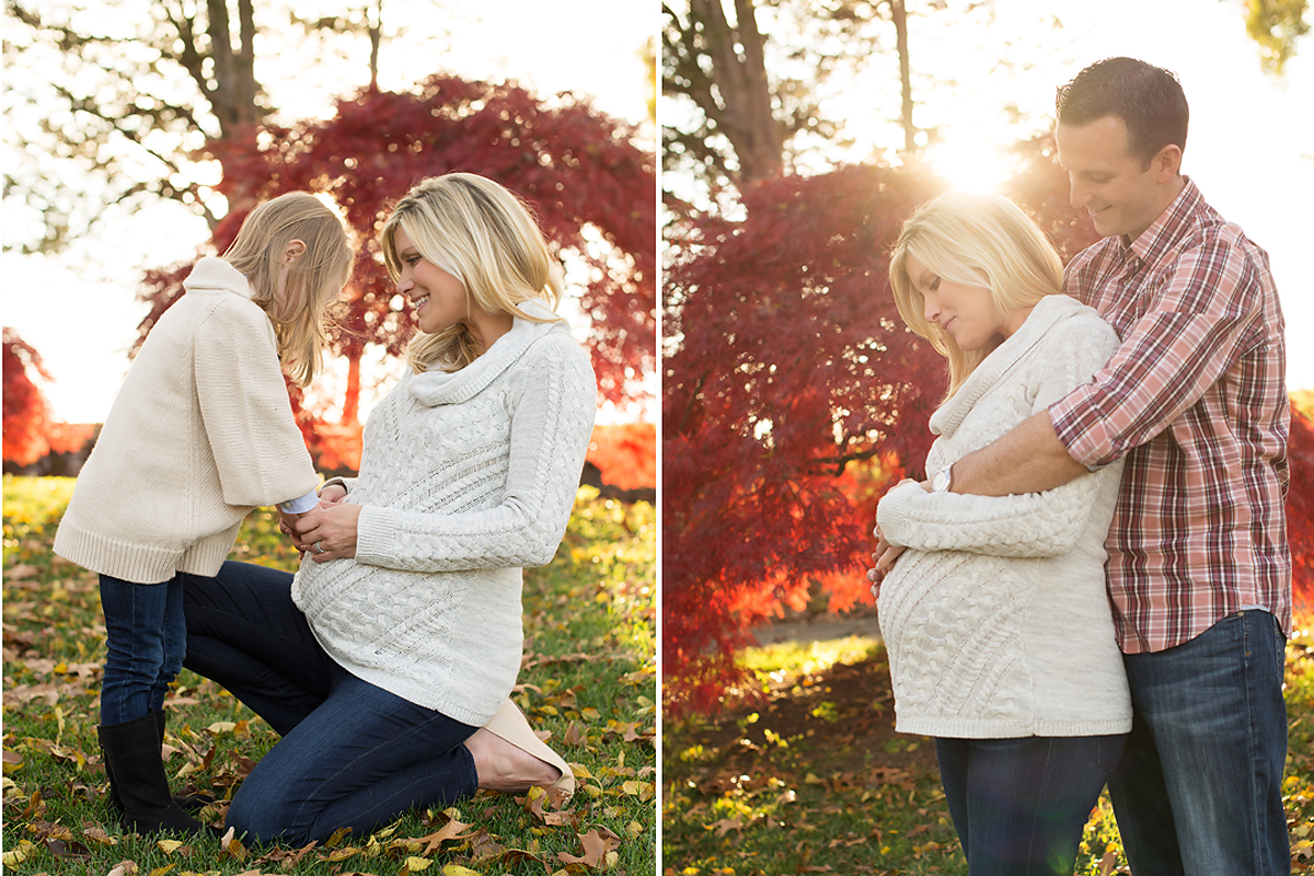 Outdoor maternity photos | CT on-location photographer | Kelli Dease | www.kellidease.com
